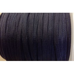 coton SYNTHETIQUE  BLEU MARINE (2mm)